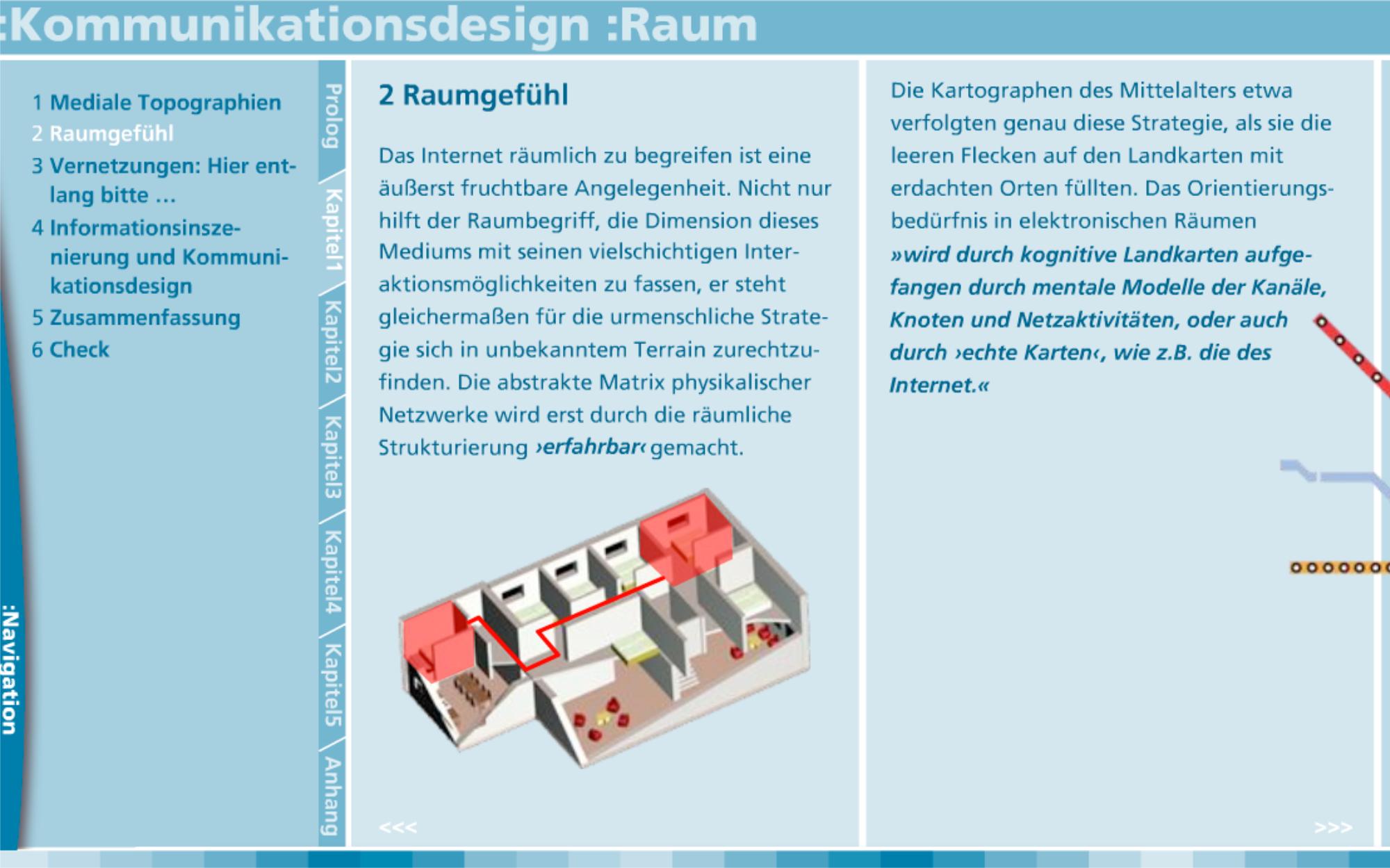 BEITRAGSBILD Kommunikationsdesign Im Onlinejournalismus